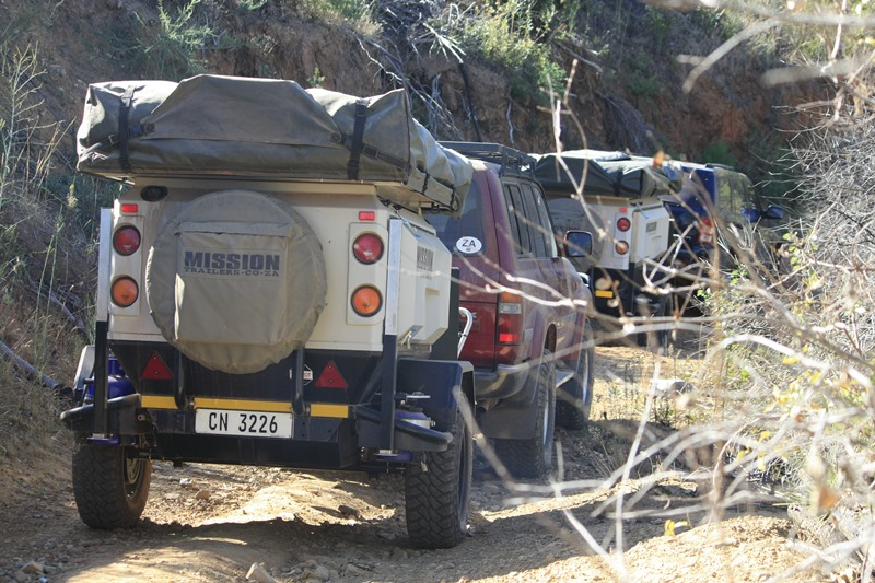 Mission Trailers International - Quick, Clever, Easy Camping